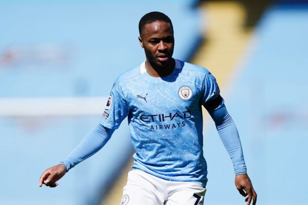 Manchester City are preparing to sell forward Raheem
