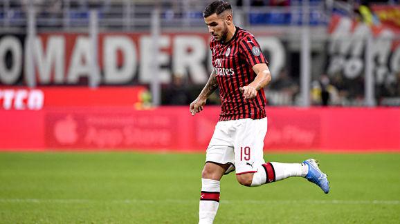 Milan set theo 80 million